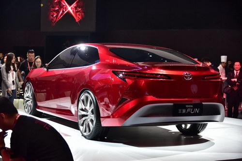 Toyota Camry 2018 dành cho châu Á?